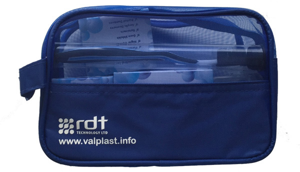 Care Kit for Valplast with FDC